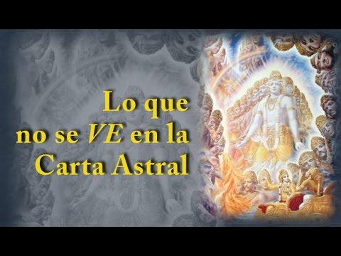 Lo que no puedes ver en tu carta astral