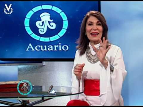 Y Los Astros Serán Propicios - Acuario - 24/03/2017