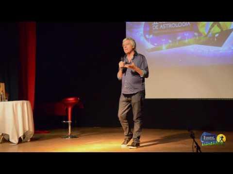 2º Congreso Astrología Chile - Eugenio Carutti Parte 2