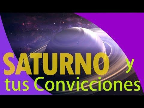 SATURNO y tus convicciones