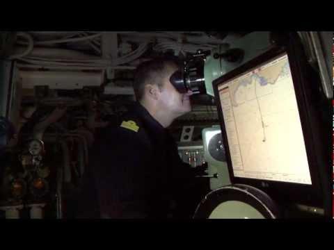 Submarino Tramontana.- El arma submarina de la Armada