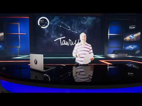 MOVIMIENTOS PLANETARIOS PARA ARIES | TAURO | GEMINIS | CANCER PARA EL 2018