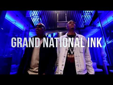 Grand National Ink - Runnin On the Set (dir. by @ishotdat @j_spealz)