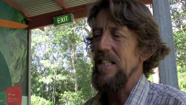 Geoff Lawton on People, Place & Sustainability