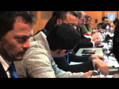 #Marketplace - Innovation Live: devirtualization conferences of the #Innycia project (Andalusia, Spain)