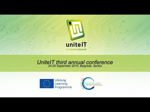 Unite-IT - Digital Inclusion Community
