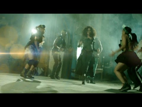 Alex Young - Crash This Party (feat Fatman Scoop) - Official Music Video