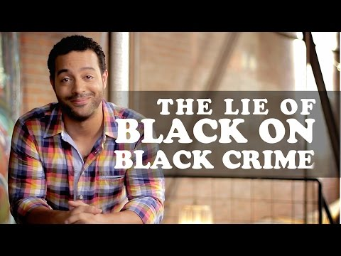 The Lie of Black on Black Crime | The More You Know (About Black People) | Episode 7