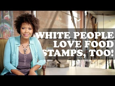 White People Love Food Stamps, Too! | The More You Know (About Black People) | Episode 8