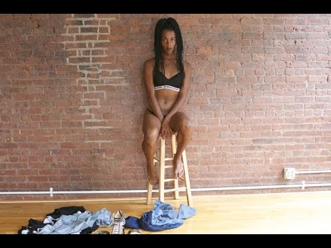 The What's Underneath Project: Juliana Huxtable