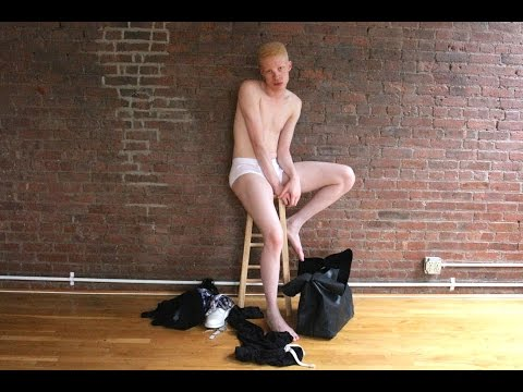 The What's Underneath Project: Shaun Ross