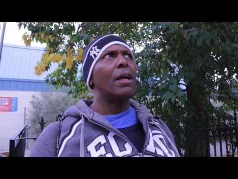 VIDEO: Stream full documentary about mental health in Harlem