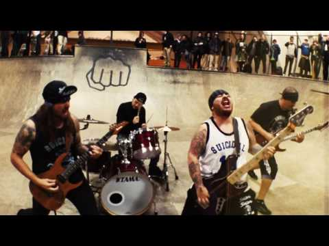 "VIDEO: Suicidal Tendencies rage on in visual for their ecstatic ""Living for Life"""