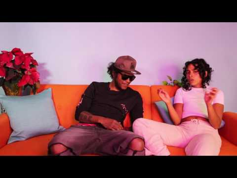 Princess Nokia and Ab-Soul get real about femininity in Hip-Hop