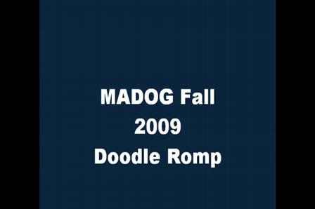 MADOG  Fall Romp 2009
