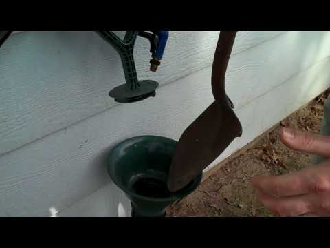 Clark Scoops Poop with the Doggie Do Drain!
