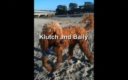 Klutch and Baily-Mobile