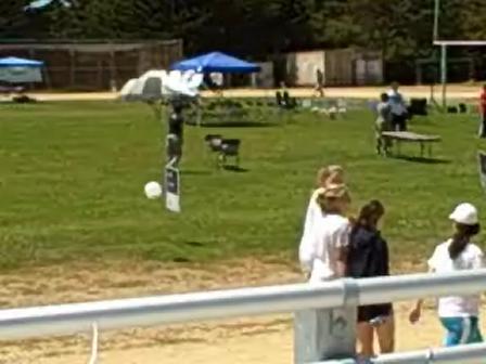 bapk at relay for life