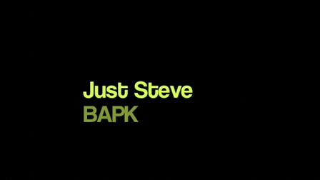 Presidio Parkour - Just Steve