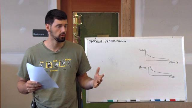 PK Visions- Parkour Programming
