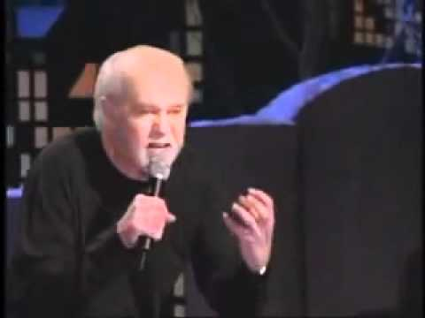 George Carlin They Don't Give a Fu@k About You