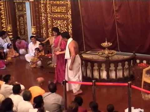 Gaura Purnima Festival Drama on Pastimes of Lord Chaitanya - Part 01