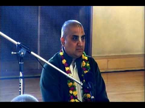 Lecture on Srimad Bhagavatam Canto 05, Chapter 06, Text 05 at ISKCON Chicago on 20th April, 2013