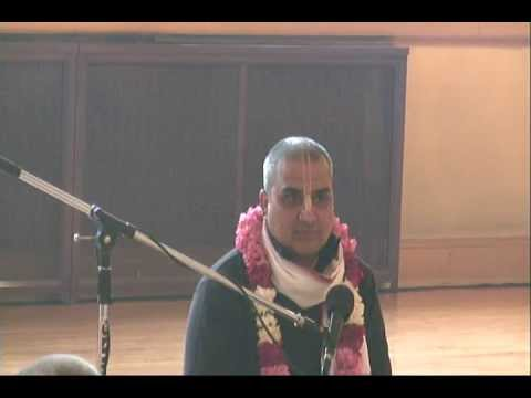 Lecture on Srimad Bhagavatam Canto 05, Chapter 06, Text 19 at ISKCON Chicago on 04th May, 2013