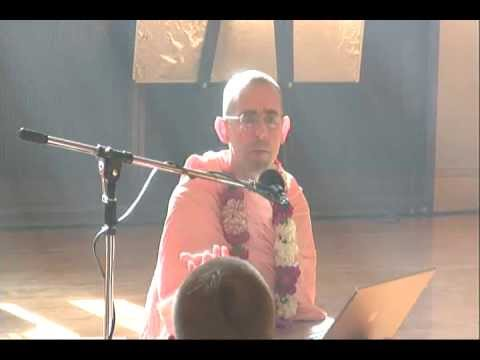 Lecture on Srimad Bhagavatam Canto 05, Chapter 07, Text 05 at ISKCON Chicago on 08th May, 2013