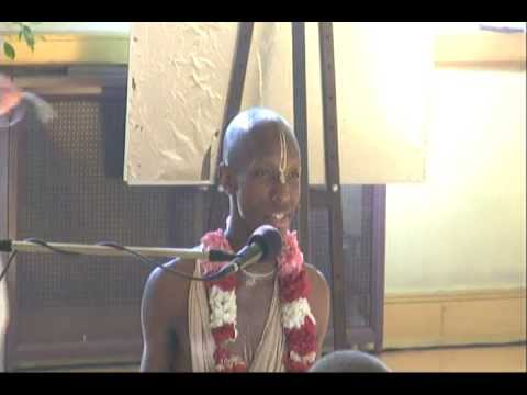 Lecture on Srimad Bhagavatam Canto 05, Chapter 08, Text 17 by Jagannath Prabhu at ISKCON Chicago