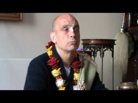 Lecture by Amita Krsna Prabhu on 08 July 2013 - Part 03