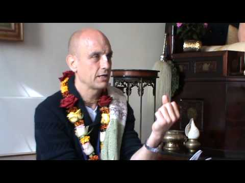 Lecture by Amita Krsna Prabhu on 08 July 2013 - Part 02
