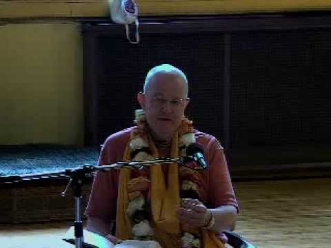 Bhagavatam Class on Canto 05 Chapter 13 Text 17 by HH Romapada Swami