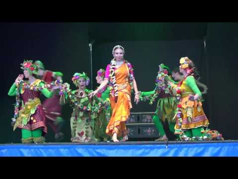 A new rendition of Ramayana