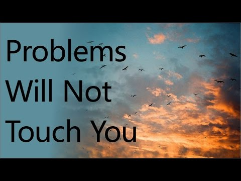 Problems will not touch You by Kartikeya Dasa