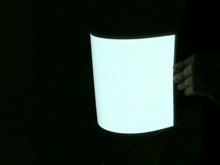 video panel