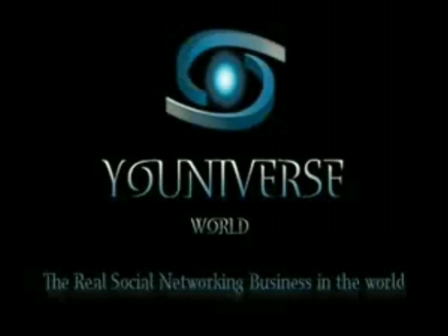 Youniverse World 3D