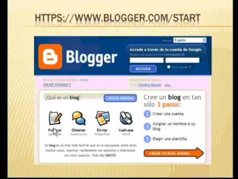 Como Ganar Dinero con un Blog Rapidamente