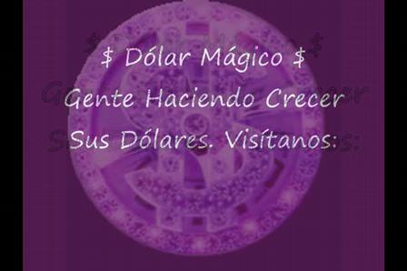 $ DOLAR MAGICO $