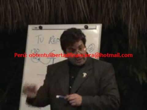 4Life Peru Plan de Negocios por Giovanni Perotti6/6