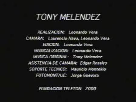 TonyMelendezwmv