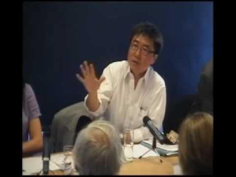 Ha-Joon Chang - Cuestiona el performance del microcredito