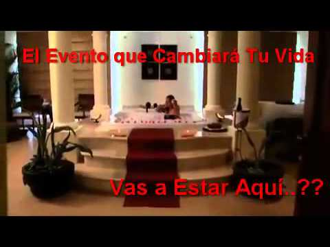 LGN INTERNATIONAL - EVENTO CANCUN 2011