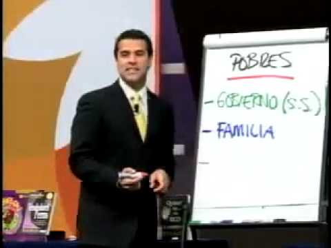 2/4 - Marco Antonio Regil te muestra como predecir tu futuro    www.DXNenExpansion.com