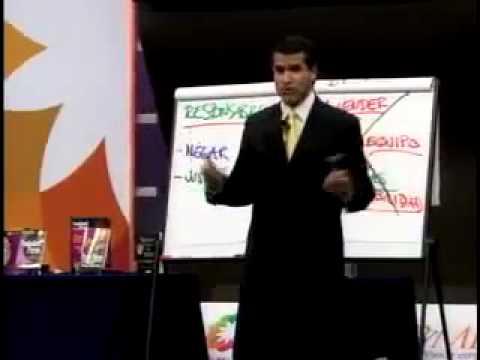 4/4 - Marco Antonio Regil te muestra como predecir tu futuro       www.DXNenExpansion.com