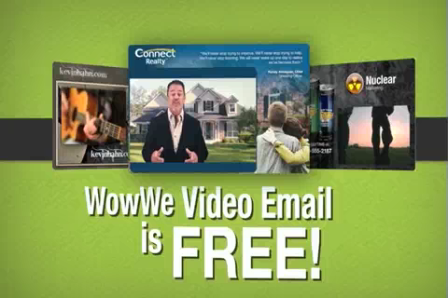 Free Video Email