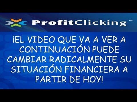 Presentacion Profitclicking en Español - Profitclicking