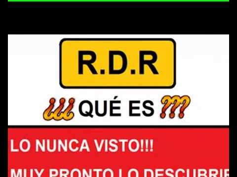 R.D.R: MUY PRONTO... TODOS QUERRAN PARTICIPAR!!!