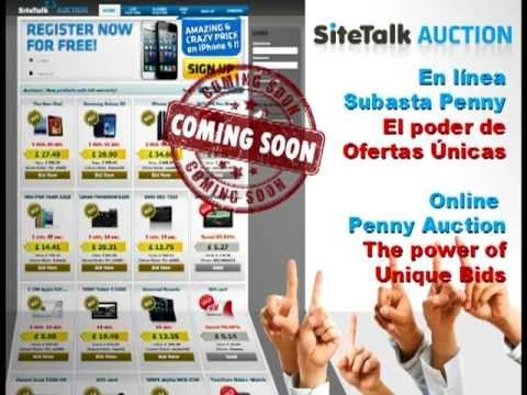 SiteTalk & OPN - Short Presentation / Presentación Breve (español/english)