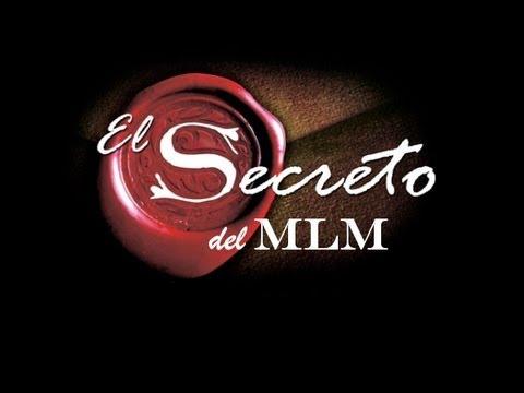 """Seminario Privado """"El Secreto del MLM"""" para Networkers Hispanos - www.recursosmlm.com"""